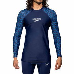 t-shirt-sunshine-hombre ropa-y-accesorios-para-nadar Speedo Colombia