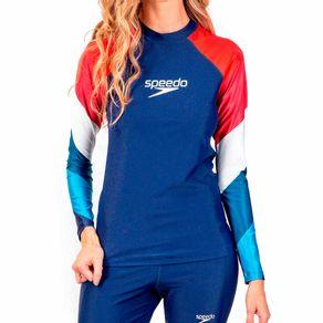 t-shirt-proteccion ropa-y-accesorios-para-nadar Speedo Colombia