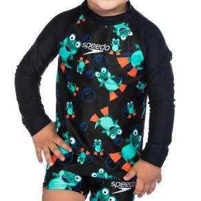 camiseta-proteccion-solar-ninos|ropa-y-accesorios-para-nadar|Speedo|Colombia