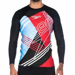 camiseta-proteccion-solar-hombre|ropa-y-accesorios-para-nadar|Speedo|Colombia